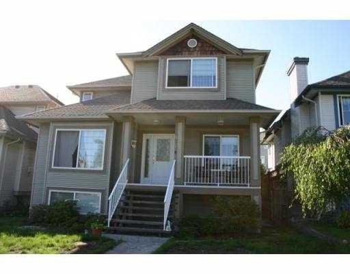 Main Photo: 23825 KANAKA WY in Maple Ridge: Cottonwood MR House for sale : MLS®# V549073