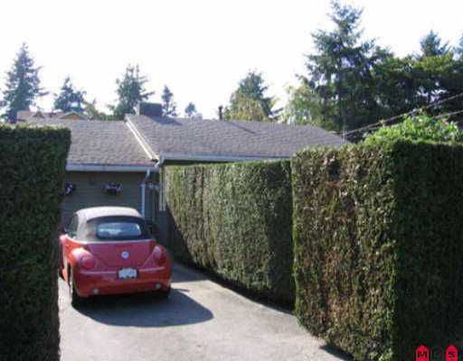 Main Photo: 1405 129B ST in White Rock: Crescent Bch Ocean Pk. House for sale (South Surrey White Rock)  : MLS®# F2518411
