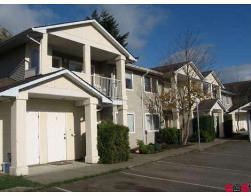 Main Photo: #5 6480 Vedder Rd. in Sardis: Sardis East Vedder Rd Townhouse for sale : MLS®# H2805736