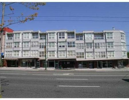Main Photo: #302 2891 E Hastings Street in Vancouver: Hastings East Condo for sale (Vancouver East)  : MLS®# V742854