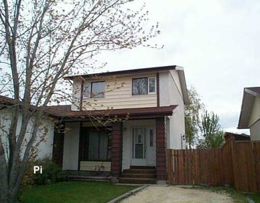 Main Photo: 178 HATCHER Road in Winnipeg: Transcona Single Family Attached for sale (North East Winnipeg)  : MLS®# 2607281