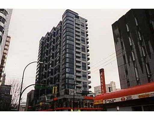 Main Photo: 901 1060 ALBERNI Street in Vancouver: West End VW Condo for sale (Vancouver West)  : MLS®# V653818