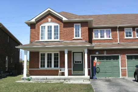 Main Photo:  in Pickering: House (2-Storey) for sale (E13: PICKERING)  : MLS®# E1344683