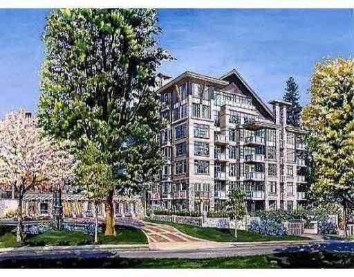 """Main Photo: 302 4759 VALLEY DR in Vancouver: Quilchena Condo for sale in """"MARGUERITE HOUSE"""" (Vancouver West)  : MLS®# V538088"""
