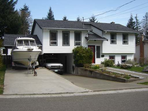 Main Photo: 328 CORTEZ CRES in COMOX: Other for sale : MLS®# 281560