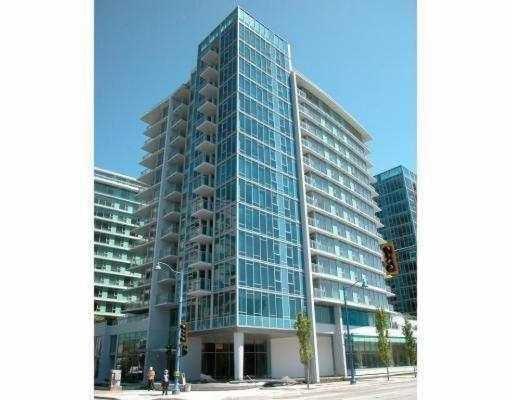 Main Photo: 1801 5900 ALDERBRIDGE Way in Richmond: Brighouse Condo for sale : MLS®# V794169
