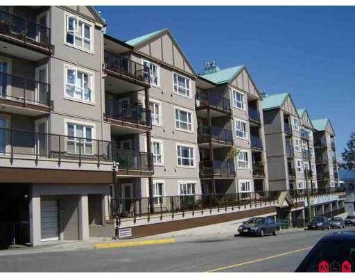 """Main Photo: 303 33165 2ND Avenue in Mission: Mission BC Condo for sale in """"Mission Manor"""" : MLS®# F2811687"""
