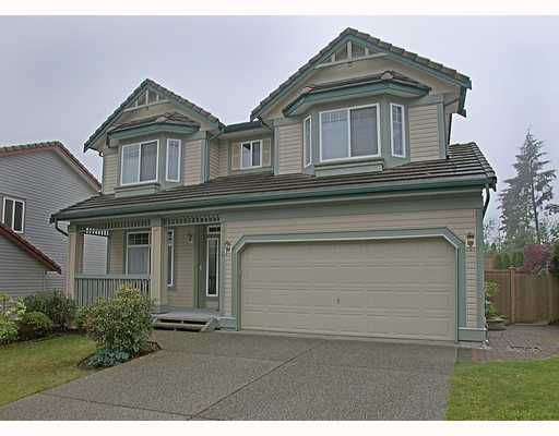 """Main Photo: 2506 SILICA Place in Coquitlam: Westwood Plateau House for sale in """"COBBLESTONE"""" : MLS®# V660036"""