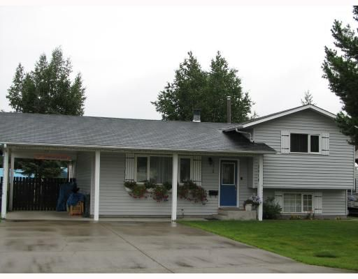 """Main Photo: 3018 CHRISTOPHER Crescent in Prince_George: N71PC House for sale in """"PINECONE"""" (PG City West (Zone 71))  : MLS®# N175555"""