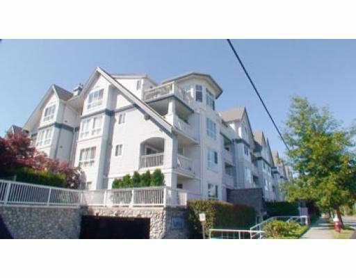 """Main Photo: 428 12633 NO 2 Road in Richmond: Steveston South Condo for sale in """"NAUTICA NORTH"""" : MLS®# V664930"""