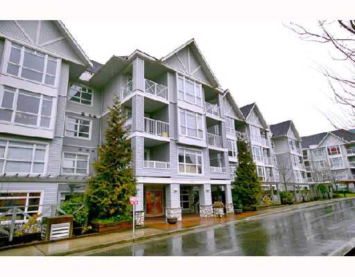 "Main Photo: 104 3142 ST JOHNS Street in Port_Moody: Port Moody Centre Condo for sale in ""SONRISA/THE LANDING"" (Port Moody)  : MLS®# V688784"