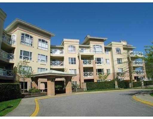 "Main Photo: 308 2551 PARKVIEW Lane in Port_Coquitlam: Central Pt Coquitlam Condo for sale in ""THE CRESCENT"" (Port Coquitlam)  : MLS®# V688930"
