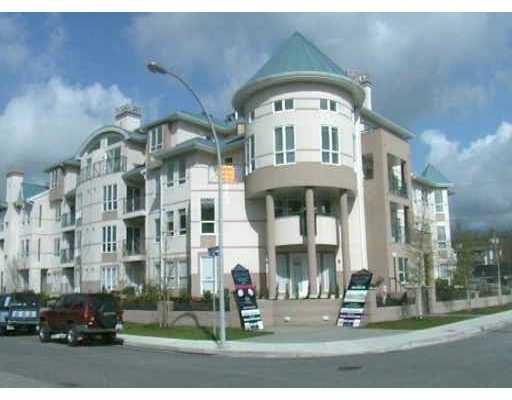 Main Photo: 106 2437 WELCHER AV in Port_Coquitlam: Central Pt Coquitlam Condo for sale (Port Coquitlam)  : MLS®# V201054