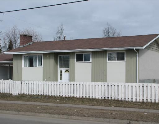 """Main Photo: 491 QUINN Street in Prince_George: Quinson House for sale in """"QUINSON"""" (PG City West (Zone 71))  : MLS®# N181062"""