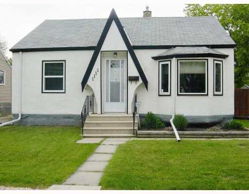 Main Photo: 1111 WINDERMERE Avenue in WINNIPEG: Fort Garry / Whyte Ridge / St Norbert Residential for sale (South Winnipeg)  : MLS®# 2810466