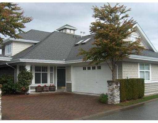 """Main Photo: # 20 5900 FERRY RD in Ladner: Neilsen Grove Condo for sale in """"CHESAPEAKE LANDING"""" : MLS®# V794739"""