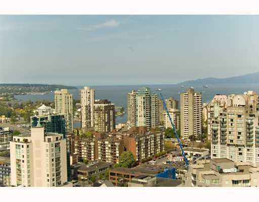 """Main Photo: 1208 1199 SEYMOUR Street in Vancouver: Downtown VW Condo for sale in """"BRAVA"""" (Vancouver West)  : MLS®# V650450"""