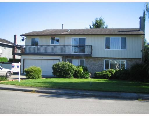 Main Photo: 8320 SIERPINA Place in Richmond: Saunders House for sale : MLS®# V655733