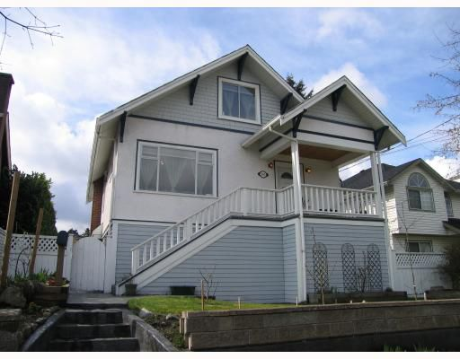"Main Photo: 505 FADER Street in New_Westminster: Sapperton House for sale in ""Sapperton"" (New Westminster)  : MLS®# V701741"