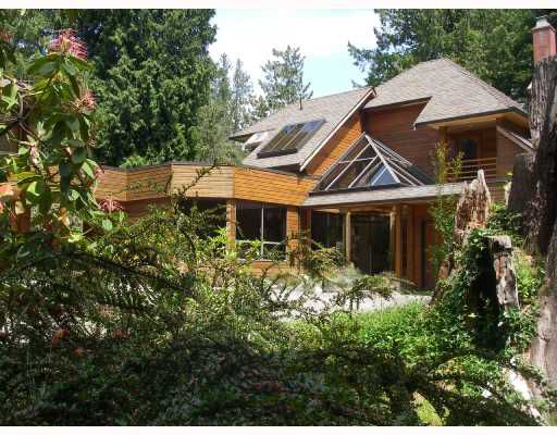 Photo 1: Photos: 114 LARSON Road in Gibsons: Gibsons & Area House for sale (Sunshine Coast)  : MLS®# V715549
