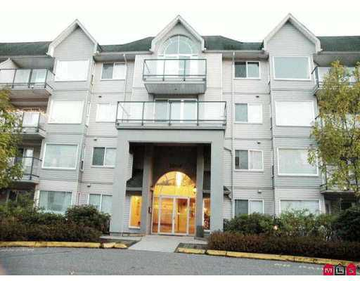 "Main Photo: 33668 KING Road in Abbotsford: Poplar Condo for sale in ""College Park"" : MLS®# F2623514"
