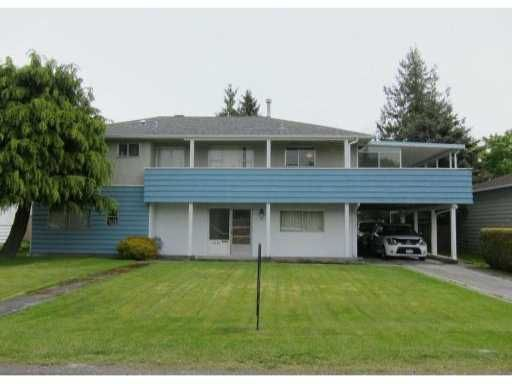 Main Photo: 9080 Desmond Drive in Richmond: Seafair House for sale : MLS®# V890287