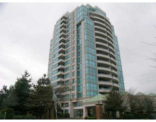 Main Photo: 1304 6622 SOUTHOAKS Crescent in Burnaby: VBSHG Condo for sale (Burnaby South)  : MLS®# V693272