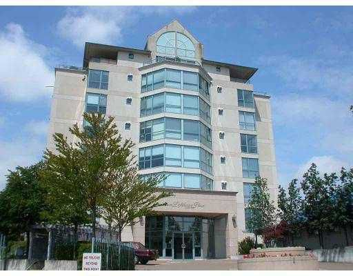 "Main Photo: 215 5860 DOVER Crescent in Richmond: Riverdale RI Condo for sale in ""LIGHTHOUSE"" : MLS®# V715757"