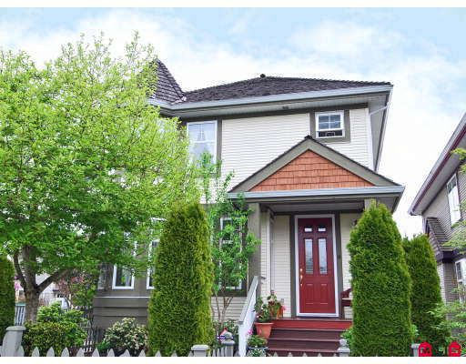 Main Photo: 5790 149TH ST in Surrey: House for sale : MLS®# F2909723