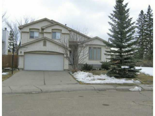 Main Photo: 17321 98 ST in Edmonton: House for sale : MLS®# E3258248
