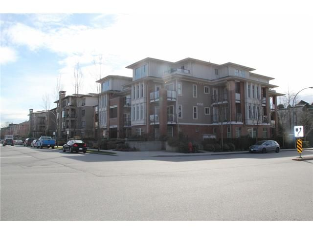 Main Photo: 405 2488 Welcher Ave in Port Coquitlam: Condo for sale : MLS®# V878582