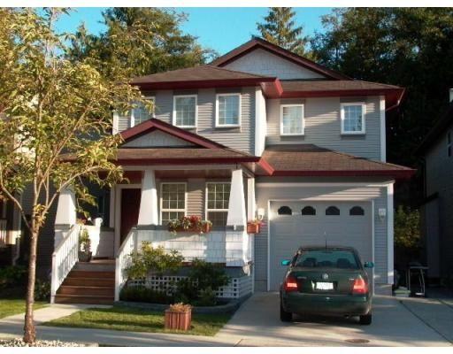 Main Photo: 24294 100B AV in Maple Ridge: House for sale : MLS®# V664047