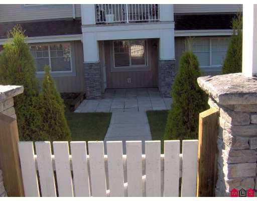 "Main Photo: 108 19366 65TH Avenue in Surrey: Clayton Condo for sale in ""LIBERTY"" (Cloverdale)  : MLS®# F2724390"