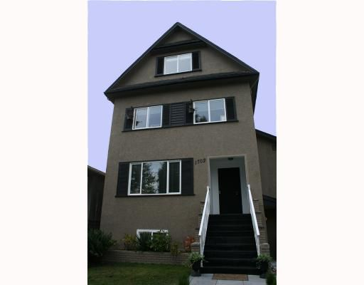 Main Photo: 1702 E 33RD Avenue in Vancouver: Victoria VE House for sale (Vancouver East)  : MLS®# V676540