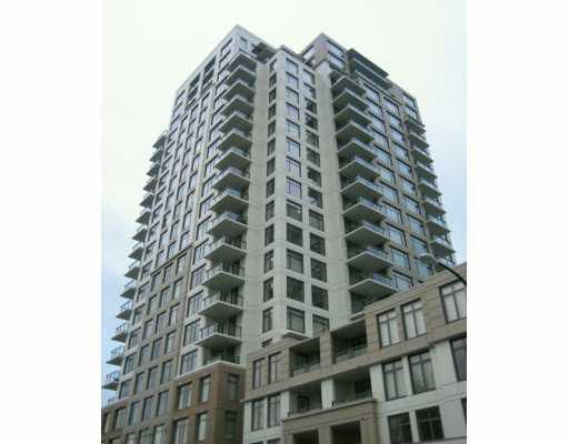 "Main Photo: 708 3660 VANNESS Avenue in Vancouver: Collingwood VE Condo for sale in ""CIRCA"" (Vancouver East)  : MLS®# V683788"