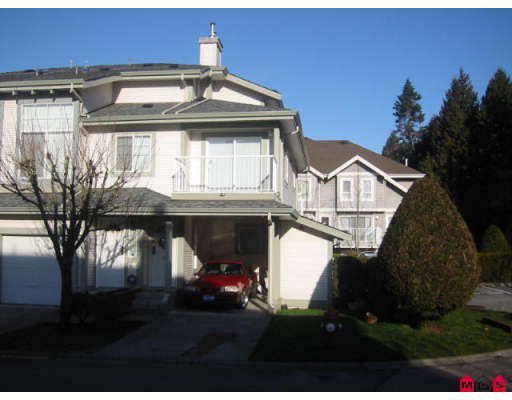 """Main Photo: 11 8892 208TH Street in Langley: Walnut Grove Townhouse for sale in """"HUNTERS RUN"""" : MLS®# F2801056"""