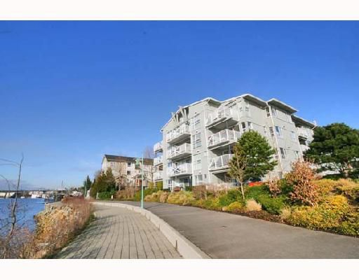 """Main Photo: 102 1820 E KENT SOUTH Avenue in Vancouver: Fraserview VE Condo for sale in """"PILOT HOUSE"""" (Vancouver East)  : MLS®# V687183"""