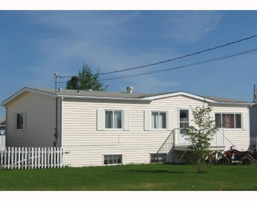 Main Photo: 5212 40TH Street in Fort_Nelson: Fort Nelson -Town House for sale (Fort Nelson (Zone 64))  : MLS®# N180593