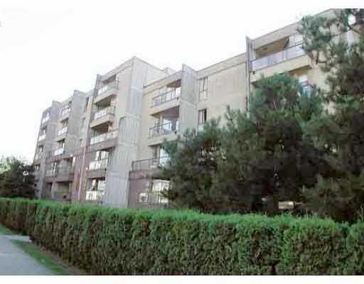 Main Photo: # 701 1040 PACIFIC ST in Vancouver: West End VW Condo for sale ()  : MLS®# V717703