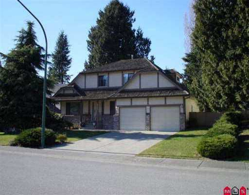 Main Photo: 2243 TAYLOR WY in Abbotsford: Central Abbotsford House for sale : MLS®# F2513197