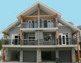 """Main Photo: 35 39758 GOVERNMENT RD in Squamish: Northyards Townhouse for sale in """"ARBOURWOODS"""" : MLS®# V616206"""