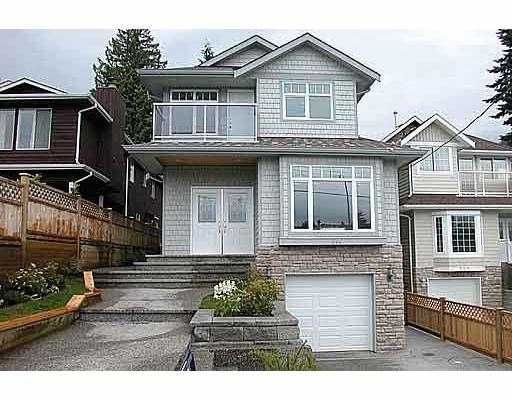 Main Photo: 554 West 25 Street in : Upper Lonsdale House for sale (North Vancouver)