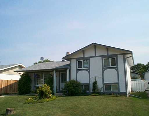 Main Photo: 91 AVACO Drive in Winnipeg: East Kildonan Single Family Detached for sale (North East Winnipeg)  : MLS®# 2610910