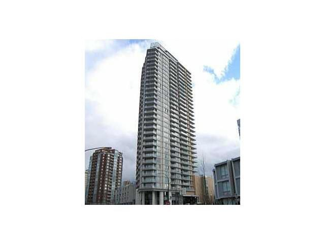 """Main Photo: # 2706 4808 HAZEL ST in Burnaby: Forest Glen BS Condo for sale in """"CENTREPOINT TOWER"""" (Burnaby South)"""