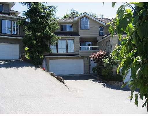 Main Photo: 1104 BENNET Drive in Port_Coquitlam: Citadel PQ Townhouse for sale (Port Coquitlam)  : MLS®# V658906