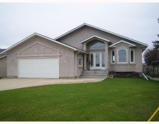 Main Photo: 657 BONNER Avenue in WINNIPEG: North Kildonan Single Family Detached for sale (North East Winnipeg)  : MLS®# 2717647