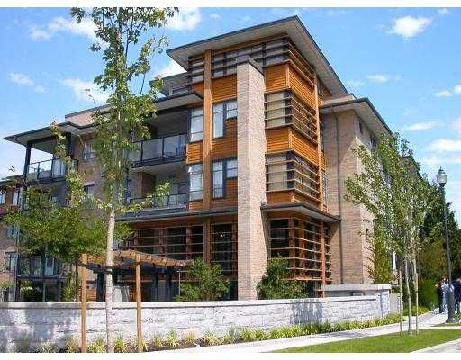 """Main Photo: 106 5955 IONA Drive in Vancouver: University VW Condo for sale in """"FOLIO"""" (Vancouver West)  : MLS®# V680903"""