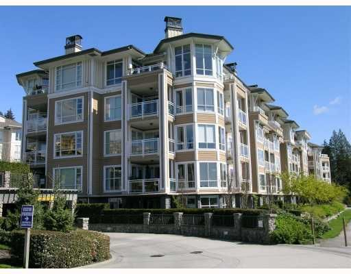 Main Photo: 214 3629 Deercrest Drive in North Vancouver: Roche Point Condo for sale