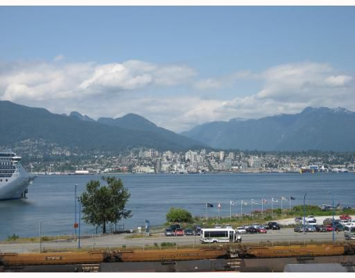 """Main Photo: 308 345 WATER Street in Vancouver: Downtown VW Condo for sale in """"THE GREENSHIELDS"""" (Vancouver West)  : MLS®# V793913"""