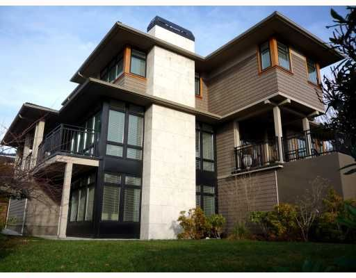 Main Photo: 2109 Kings Avenue in West Vancouver: House for sale : MLS®# V802538